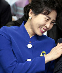 이시장 부인 김혜경여사의 입담과 재치