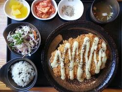 [경복궁역 맛집] 소문난 수제 돈까스 전문점 서촌길돈까스