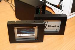 기가바이트 썬더볼트3 USB 3.1 성능 AKiTio NT2 U3.1