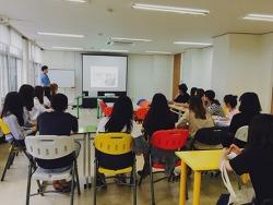 [옮김봉사단] 2016년 하반기 옮김봉사단 교육