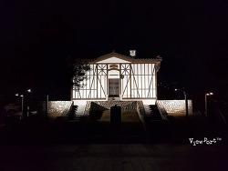 터키와의 우정의 상징-여의도 앙카라공원(자매근린공원)