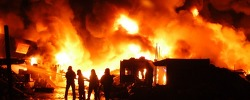 화재 대피 요령