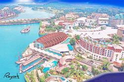 싱가포르 센토사섬 아이들과 함께 여행하면 좋은 BEST3