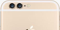 소니 CFO 듀얼 렌즈 아이폰7이 아니라 아이폰7s 일 수도 있다는 것을 암시