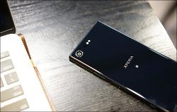 소니 엑스페리아 XZ 프리미엄 스마트폰 카메라 성능 엿보기 : 수퍼 슬로우 모션 영상, 예측 캡처 촬영