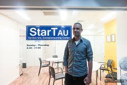 이스라엘 스타트업 멘토가 얘기하는 한국 창업가에 대한 아쉬움 (StarTau)