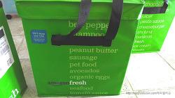 신선도 좋은 야채 과일을 아마존 프레쉬Amazon Fresh로 배달