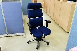 자세교정 의자로 건강을 챙기는 노하우는? 하라체어 선택