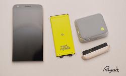 LG 모듈방식 포기와 베일 벗는 G6 소식의 씁쓸함