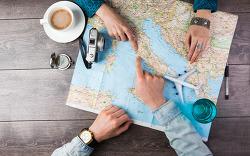 기업형 여행강의 3종 신규 런칭 - 기업 워크숍/세미나/초청특강/내부 교육 등
