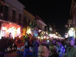 뉴올리언즈, 역시 불금보단 토밤이 좋아!