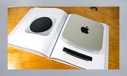 → 애플 디자인북과 실제 제품을 나란히 (동영상)