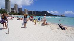 2013년 4월 하와이 신혼여행 3편 - 오아후[2]