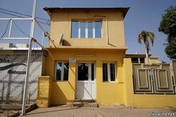 [수단] 하르툼 숙소, 하르툼 유스호스텔(Khartoum Youth Hostel)