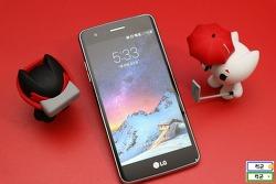 lg 보급형 스마트폰 LGX300 KT에 출시, 스펙과 기능 적절한 폰