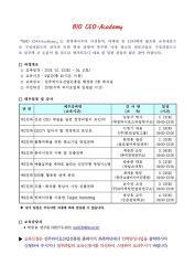 [진주바이오산업진흥원] 2017 BIO CEO-Academy - 3월25일 윤수만 강사의 식품/화장품 동남아 시장 진출전략
