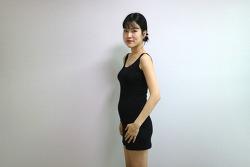 임신 16주 초음파 성별 확인 :) 5개월 배크기
