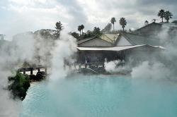 일본 벳부&유후인에서 료칸 온천까지! 2박 3일 효도 여행 가이드!