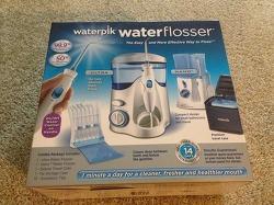 코스트코에서 구입한 'waterpik Waterflosser'