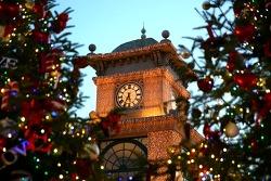 에버랜드 크리스마스를 가장 멋지게, 야경촬영 TIP5