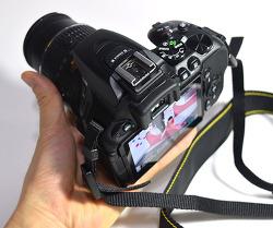 니콘 D5500 오래된 유저의 한마디 DSLR 보급기 카메라