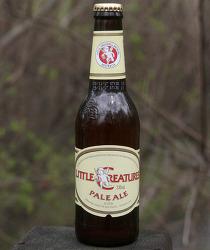Little Creatures Pale Ale (리틀 크리쳐스 페일 에일) - 5.2%
