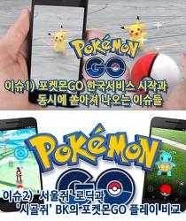 팟캐스트 오덕포텐 45화 오덕이슈토크-'포켓몬GO 한국서비스' 특집
