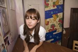 [2013.09] [Magalry- Date With Ai♡] 시노자키 아이 (Ai Shinozaki,篠崎愛) - Vol.31 化粧男子に女らしさを学ぶ!の巻、その1