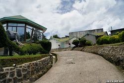 [탄자니아] 투쿠유 숙소, 디엠 모텔(DM Motel)