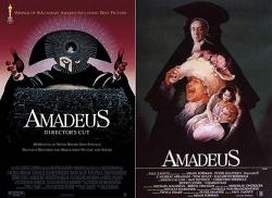 영화 [아마데우스(1984)] 감독판, 줄거리로 다시 보는 걸작