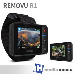 REMOVU R1 LiveView + Remote for Gopro 출시!! / 리모뷰 R1, 고프로 전용, wi-fi remote viewer, 라이브뷰 모니터, 리모트 컨트롤러, wearable,고프로 히어로 3/3+, gopro hero 3/3+, gopro 4지원