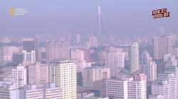 네셔널지오그래픽 다큐멘터리 > 2016년 북한을 가다!  변화하는 평양