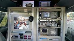 ETRI, 차세대 지상파 방송시스템기술 최초시연 성공