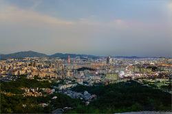 [공존] 다른 시간의 공존..서울