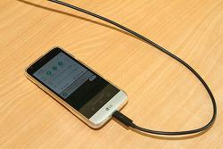 벨킨 USB 3.1 Type-C 케이블 F2CU029bt
