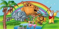 4. The First Rainbow