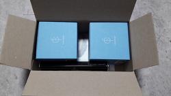 포렌코즈제품 구매 (아쿠아커넥션크림,립&핸드마스터)