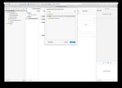 Touch ID/Passcode 적용하기