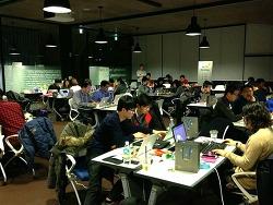 Daum DevDay15 인투로 메알 참가 후기 (하)