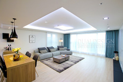 동탄인테리어 동탄2신도시 꿈의그린 44평 아파트리모델링