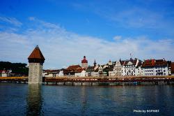 유럽자유여행의 끝판왕 스위스여행이 좋았던 이유