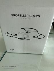 [드론]매빅 프로펠러 가드 구매