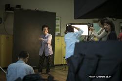 평택시 장애인회관 포토테라피 봉사단 촬영. by 포토테라피스트 백승휴