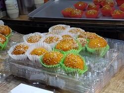 통영 꿀빵 맛집 :: 중앙시장 최초의 전통 명가 꿀빵