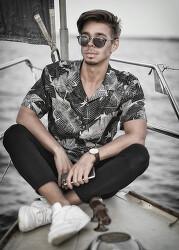 [Men's Style] 2017. 9. 19