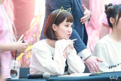 170813 IFC Mall 팬사인회 서현 9p