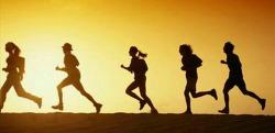 마라톤 대회에서 기록에 도움을 주는 여러가지 요소 분석