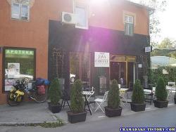 [세르비아 카페] 자바 커피 스페셜티 로스터스 (Java Coffee Specialty Roasters, Belgrade, Serbia)