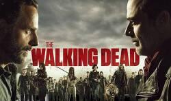 워킹 데드 8 (The Walking Dead season 8)