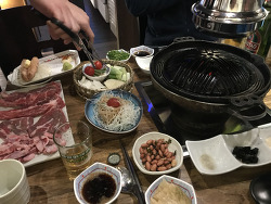 [맛집] 일식 칭기스칸